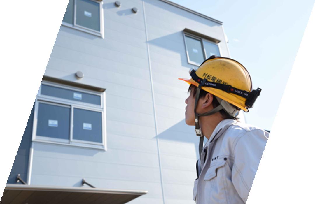 電気・計装・電気通信・空調設備設計施工